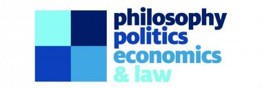 Philosophy, Politics, Economics, & Law